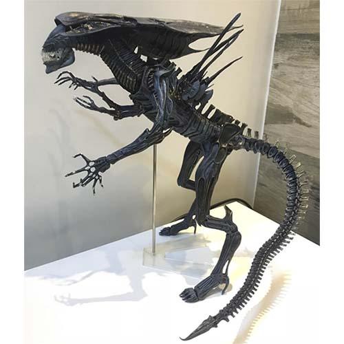 figura reina alien 38cm alien 5