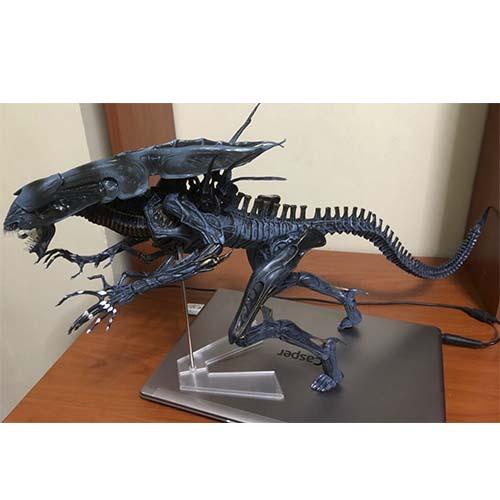figura reina alien 38cm alien 6