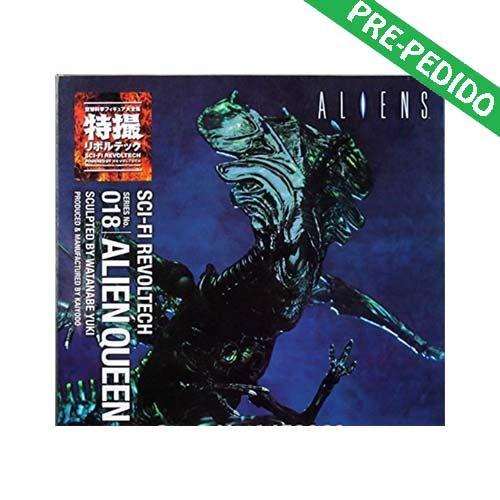 figura reina alien aliens 2
