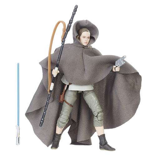 figura rey black series star wars