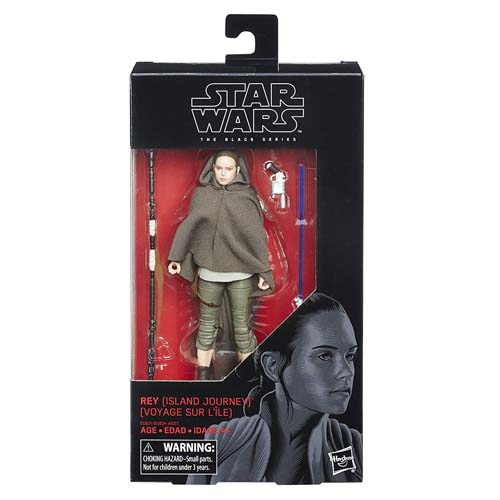 figura rey star wars black series