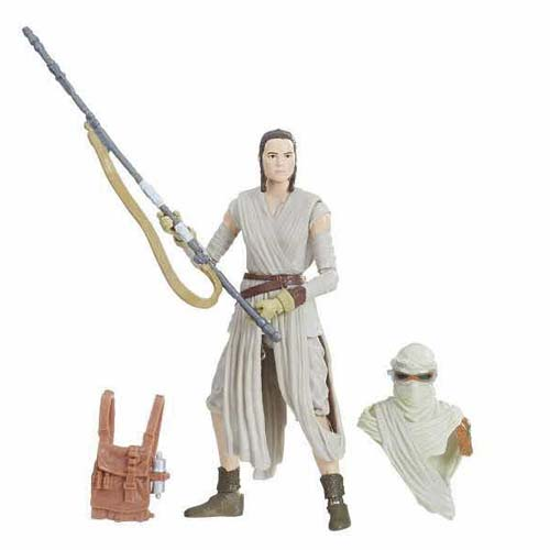 figura rey jakku star wars kenner
