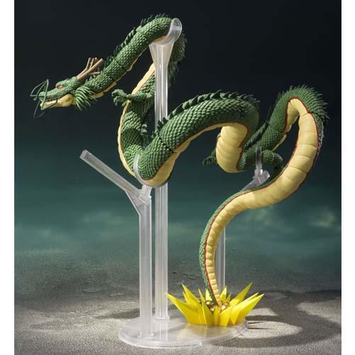figura shenron dragon ball 28 cm