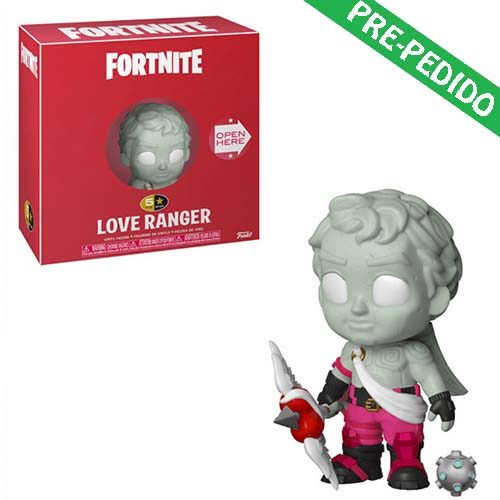 funko 5star love ranger fortnite