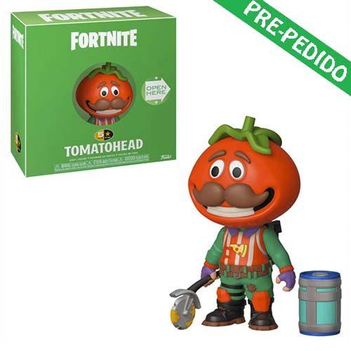 funko 5star tomatohead fortnite