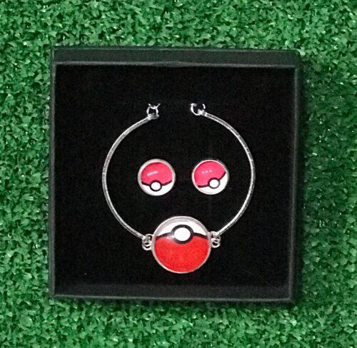 pack joyas pokeball pokemon 2