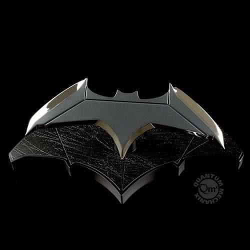réplica batarang batman dc comics