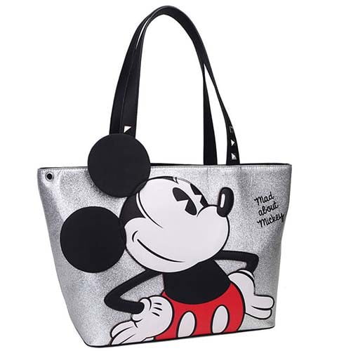 bolso mad about mickey disney