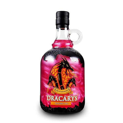 dracarys blood botella 70cl