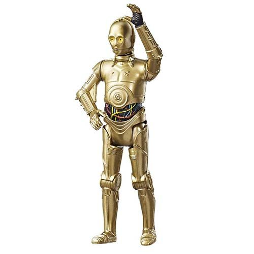 figura force link c3po star wars 2