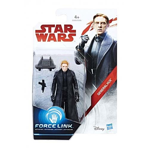 figura force link general hux star wars
