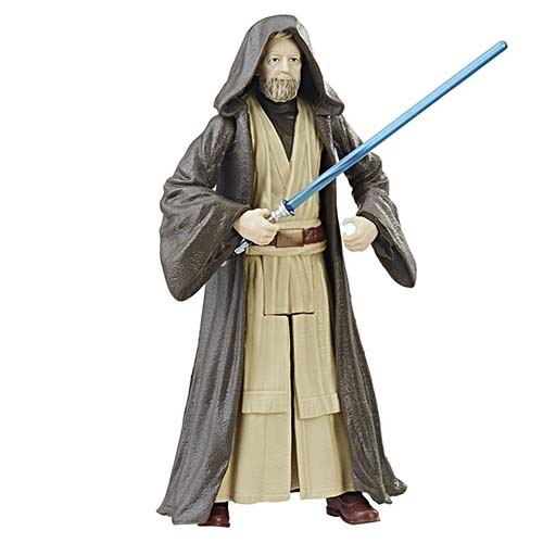 figura force link obi wan star wars 2