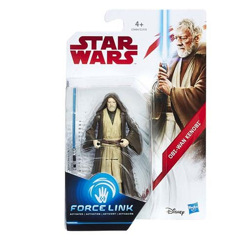 figura force link obi wan star wars
