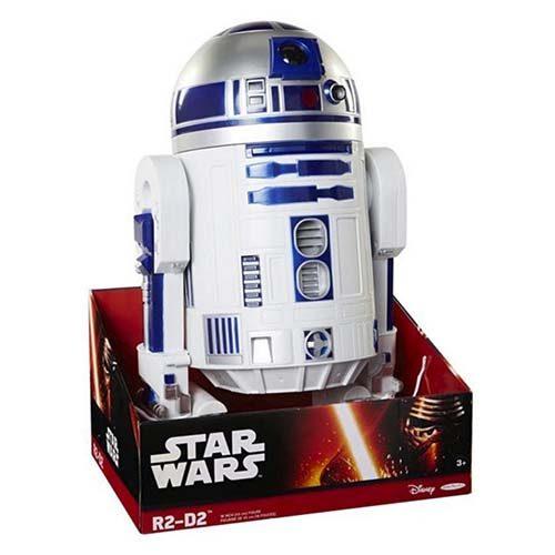 figura r2d2 45cm star wars