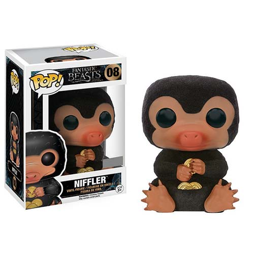 funko pop niffler harry potter
