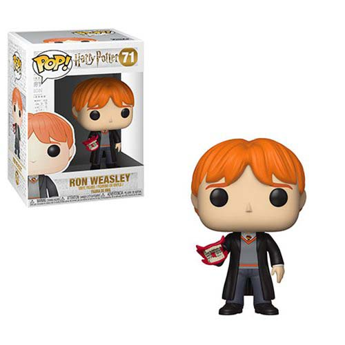 funko pop ron weasley harry potter