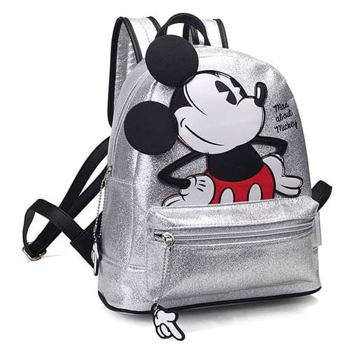 mochila mad about mickey disney