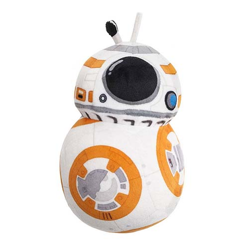 peluche bb8 star wars 17cm