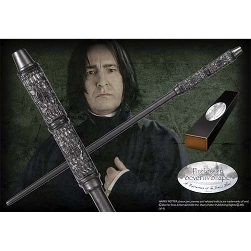 replica varita snape harry potter