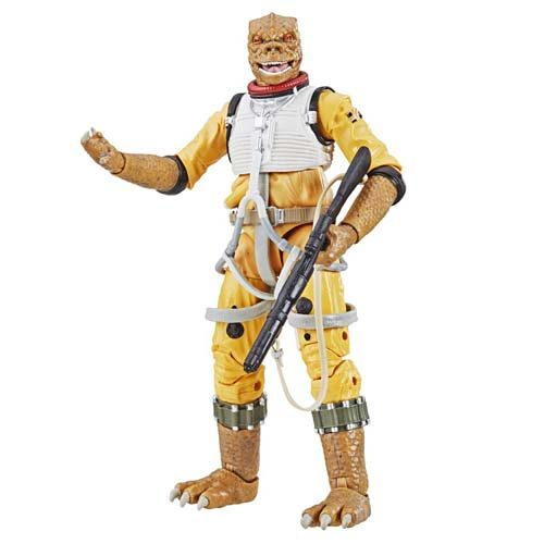 figura bossk black series archive star wars 1