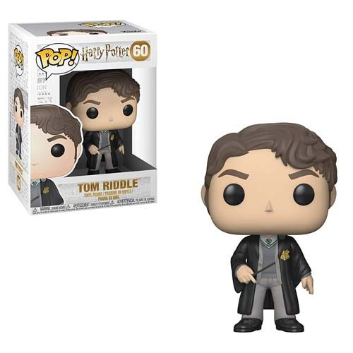 funko pop tom riddle harry potter