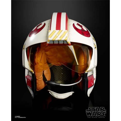 casco luke skywalker star wars