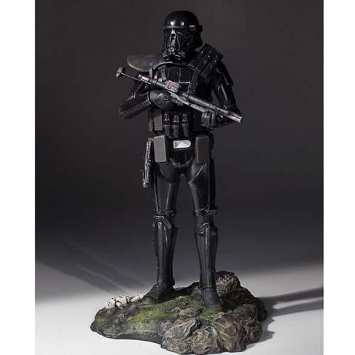 estatua deathtrooper star wars