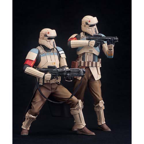 estatuas shoretrooper star wars
