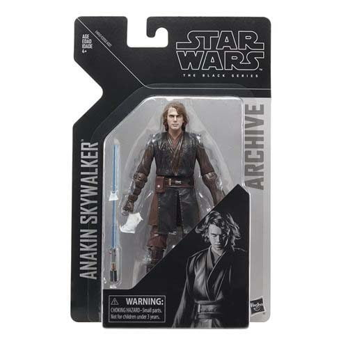 figura anakin skywalker star wars