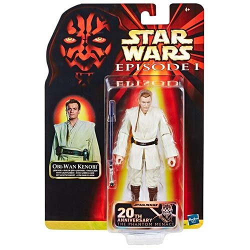 figura obi wan star wars black series