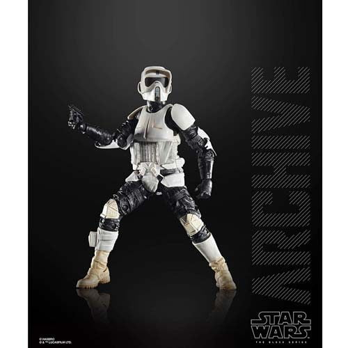 figura scout trooper star wars