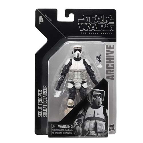 figura scout trooper black series archive