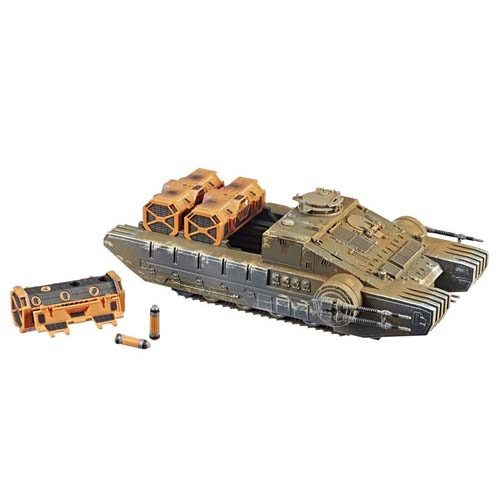 vehículo tanque imperial star wars