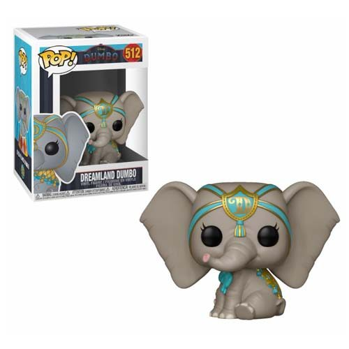 funko pop dreamland dumbo