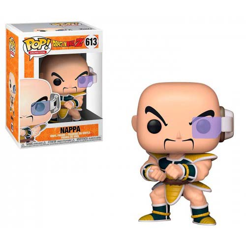 funko pop nappa dragon ball z