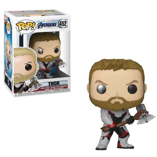 funko pop thor marvel