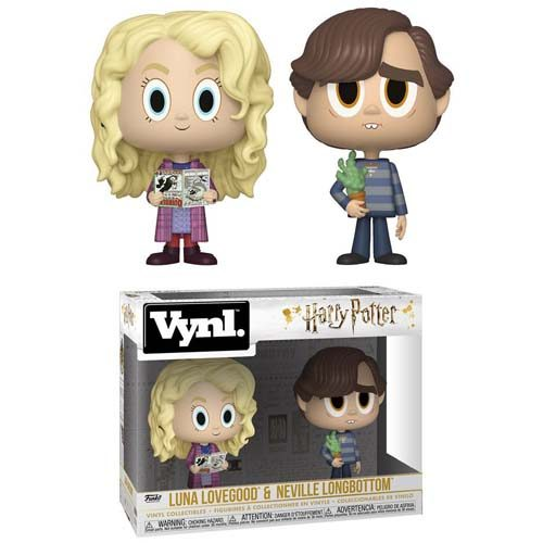 pack funko vnyl luna and neville