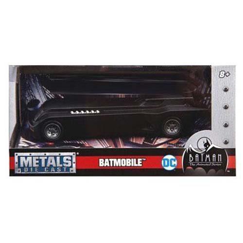 batman vehículo batmobile