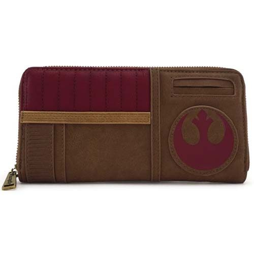 cartera alianza rebelde star wars loungefly