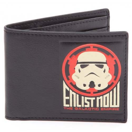 cartera enlist now star wars