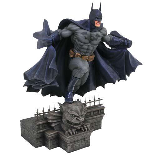 estatua batman dc comics 25 cm