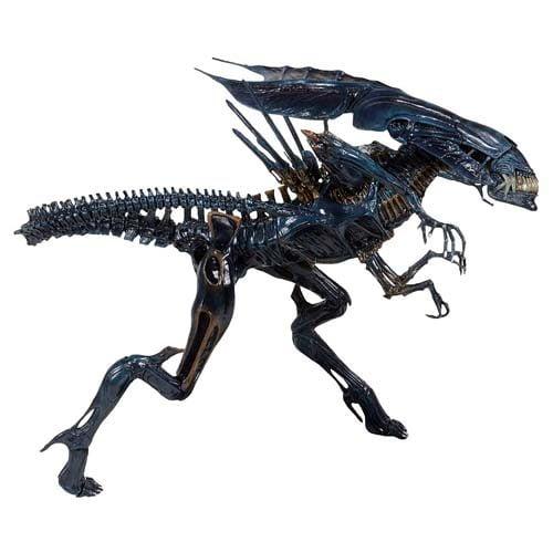 figura alien queen neca 38 cm