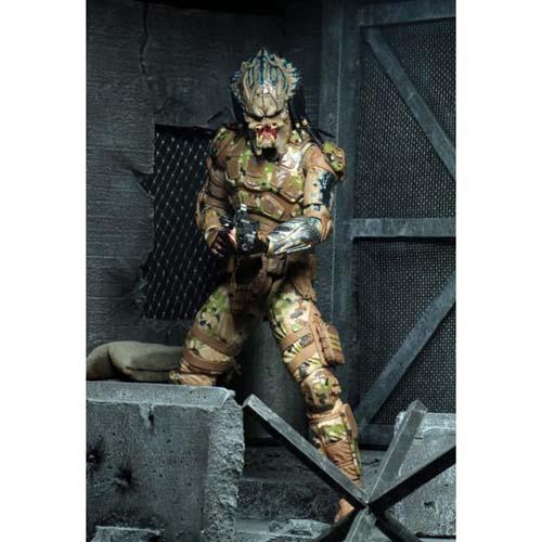 figura articulada Predator