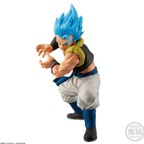 figura super saiyan gogeta dragon ball super broly