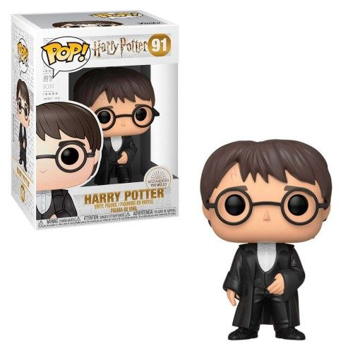 funko pop harry potter baile