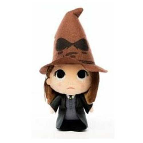 peluche super cute hermione