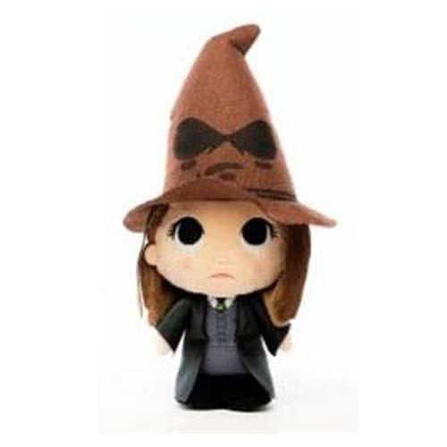 peluche super cute hermione