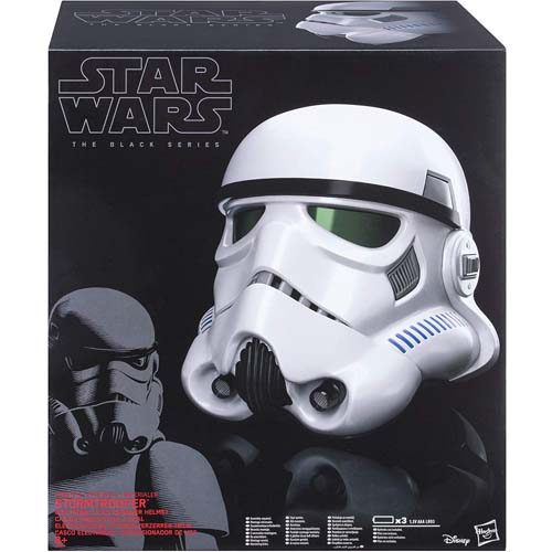casco stormtrooper star wars