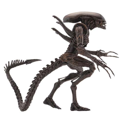 figura alien warrior