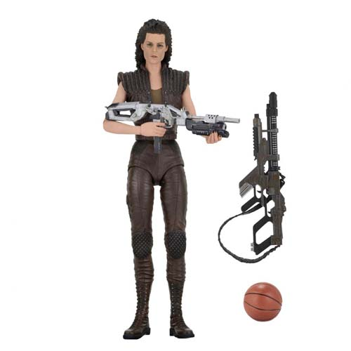figura ellen ripley alien resurrection